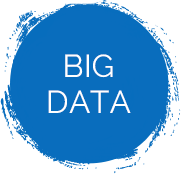 round-blue-bigdata