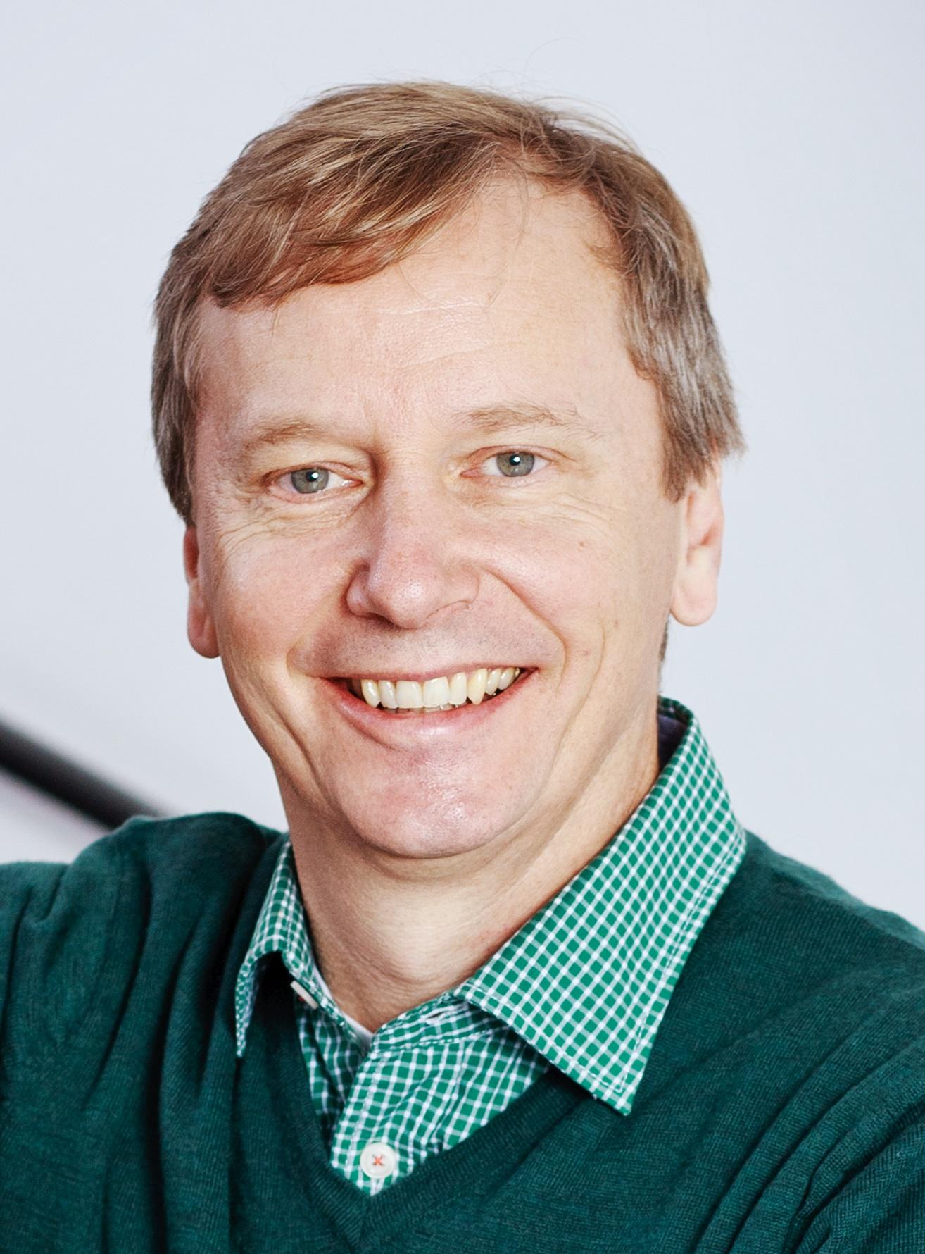 Gerhard Fettweis