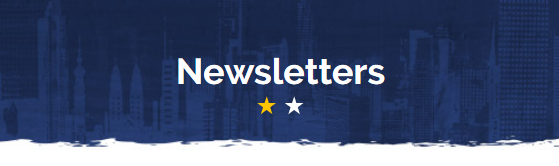 newsletters-flag